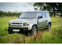 All New 2020 Land Rover Defender 110 D240 HSE Williams Edition