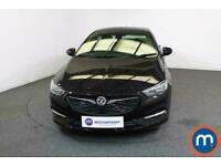2018 Vauxhall Insignia 1.6 Turbo D [136] SRi Vx-line Nav 5dr Hatchback Diesel Ma