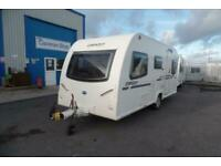 2012 Bailey Orion 450 5 BERTH for sale  Blackpool, Lancashire