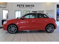 Audi A1 1.4 TFSI S LINE 3 DOOR HATCHBACK WITH £7000 IN EXTRAS!! ONE OWNER!!