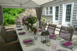 PROPERTY FULL OF CHARM IN HUDSON!  A must see! West Island Greater Montréal image 4