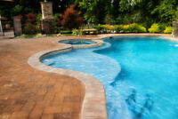 Pool Openings & Repair?
