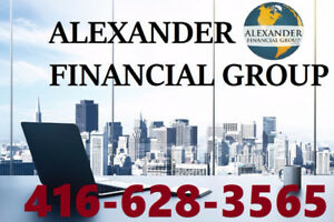 ALEXANDER FINANCIAL GROUP - 1ST/2ND MORTG,DEBT CONSOLIDATION