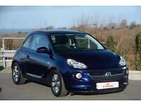 Vauxhall/Opel ADAM 1.2 VVT 16v ( 70ps ) JAM