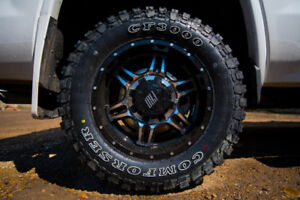 MUD + SNOW, ALL SEASON TIRES LOWEST PRICE WINTER SALE
