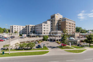 Lakeside Life Lease with Desirable Amenities - #45-74 Ross St.