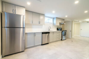 High End Finishes! 3 Bed Rental on West Hamilton Mountain!