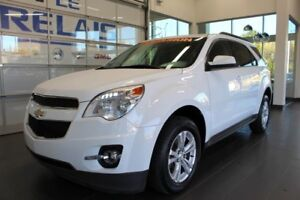 Chevrolet Equinox 1LT 2013