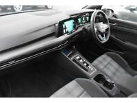 2020 Volkswagen GOLF HATCHBACK 1.4 TSI GTE 5dr DSG Auto Hatchback Petrol Plugin