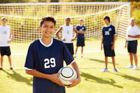 Im David ( im 13th  years old. ) Looking to play soccer or other