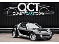 2006 Smart Roadster Coupe Targa AC *Just 22k Miles from New*