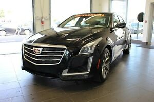 2016 Cadillac CTS Sedan Luxury AWD ***LIQUIDATION***