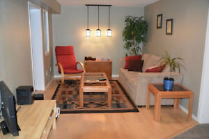 Furnished Suite for rent