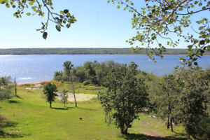Lot for Sale at Lake of the Prairies in Prairie Lake Lodge Dev!