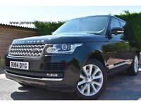 2014 Land Rover Range Rover 3.0 TD V6 Vogue 4X4 (s/s) 5dr