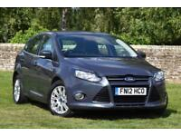 '12' Ford Focus 1.6 TI-VCT ( 125ps ) Powershift Titanium AUTOMATIC ONLY 30,000 M