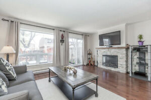 FOR SALE! Custom finished home in Oakville. Must See!