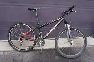 Excellent Norco EXC 1.0 frame mountain bike - 15 inch.