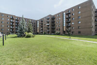 Your Perfect Large Spacious CONDO at Perfect Location for Sale