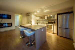 BRAND NEW 1 BEDROOM APARTMENT DOWNTOWN DARTMOUTH