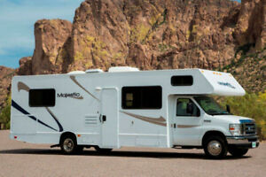 2013 Thor Majestic 28A -- 4 Available