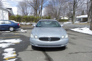 2005 Buick Allure CX Berline