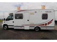 Home-Car PR62 4 Berth Motorhome for sale