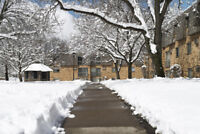 Commercial / Large Residential Snow Removal