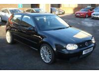 Volkswagen Golf 2.8 V6 4Motion - 1 Year MOT, AA Cover - Outstanding Example!