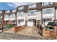 One Bedroom Flat to Let in Custom House E16, All Bills Included
