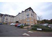 Excellent two double bedroom furnished property in Powderhall area