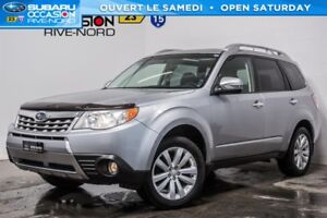 Subaru Forester Touring TOIT.OUVRANT+MAGS+SIEGES.CHAUFFANTS 2012
