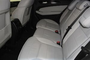 2014 Mercedes-Benz ML350 BlueTEC 4MATIC Regina Regina Area image 11