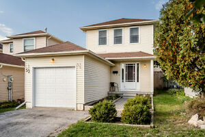 Perfect Starter in South Barrie - 52 Patton Road, Barrie