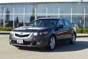 2009 Acura TSX Premium 6 SPD