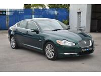 2009 Jaguar XF 2.7 TD Premium Luxury 4dr