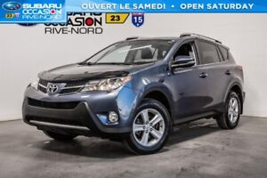 Toyota RAV4 XLE TOIT.OUVRANT+MAGS+CAM.RECUL 2013