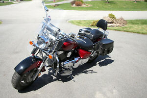 Suzuki Boulevard 1500 CC Cruiser For Sale