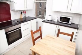Festival Let - Large 3 bedroom property in Newington. Excellent location close to the Meadows.