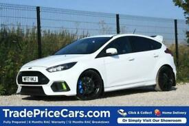 image for 2017 17 FORD FOCUS 2.3 RS 5D 346 BHP