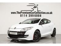 Renault Megane RENAULTSPORT CUP CHASSIS RS MONITOR