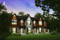 50 + Condos -Dev. In St Andrews by-the-sea nb