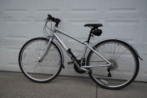 Cannondale Woman's Quick5 Bicycle