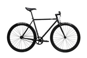 Pure Fixie, Single Speed Road Bike(L, tall heights)
