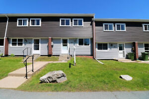 Cozy Townhouse Condo in Cowie Hill ONLY $159,900