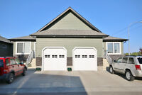 ATTACHED BUNGALOW IN ADULT COMMUNITY (Stony Plain)
