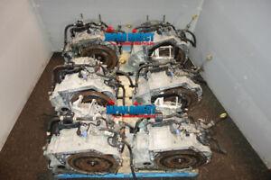 JDM Acura TSX Transmission Automatic 2004 2005 2006 2007 2008