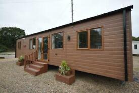 NEW 2020 Carnaby Oakdale CL 38x12 | 2 bed Mobile Home | Winterised + Huge Spec