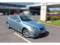 2008 Lexus IS 250 2.5 SE-L 4dr