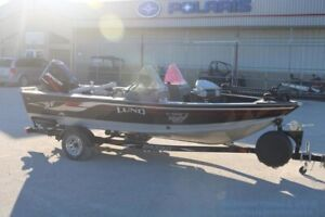 Lund Pro V | ⛵ Boats & Watercrafts for Sale in Canada